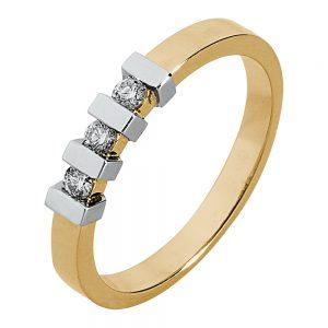 dd serie ring 3x