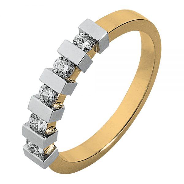 dd serie ring 5x