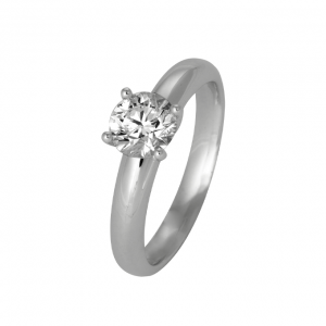 FL99 Ring grote diamant